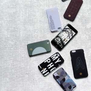 Dizajnerskie etui, kejs na telefon iPhone
