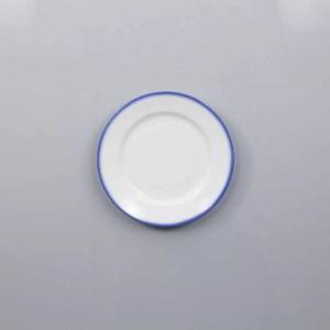 talerz 17 blue line ćmielów