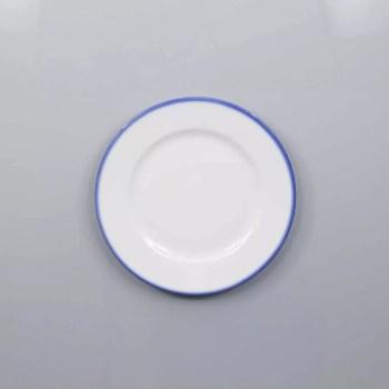 talerz 21 blue line ćmielów