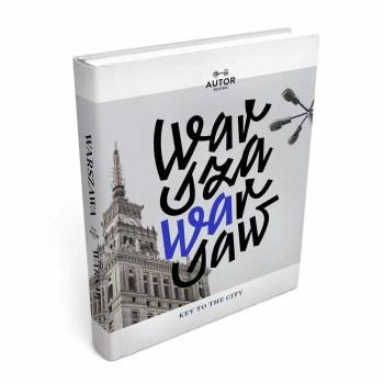 Abum Warszawa Warsaw