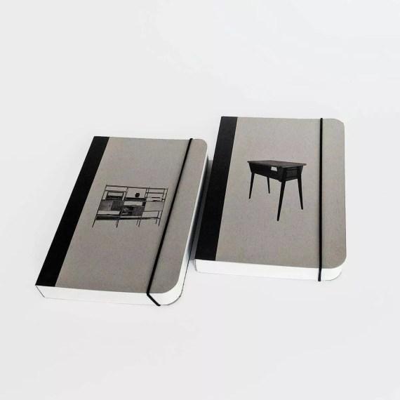 notes kolekcjonera - cz2 meble PRL tom 1 i 2