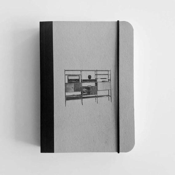Notes Kolekcjonera cz2 Meble PRL, tom1