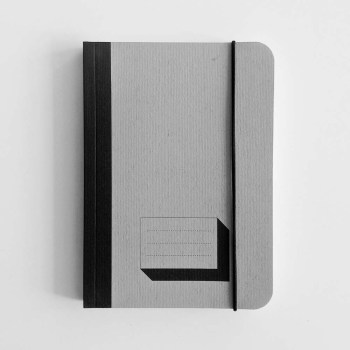 notes kolekcjonera pusty zeszyt
