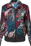 Jaqueta Firebird Floral - Adidas Originals