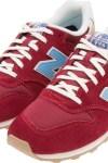 Tênis 996 Suede - Vinho - New Balance