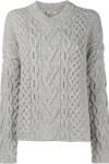 Suéter De Lã - Lanvin