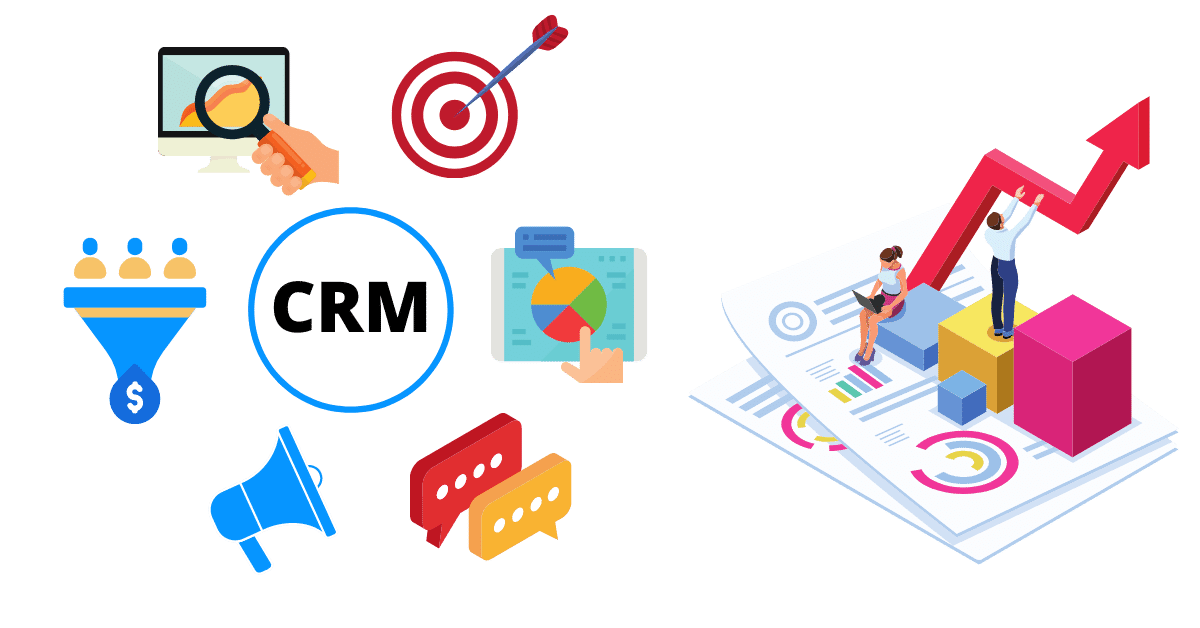 What is CRM Means