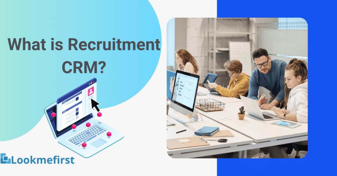 what is recruitment crm