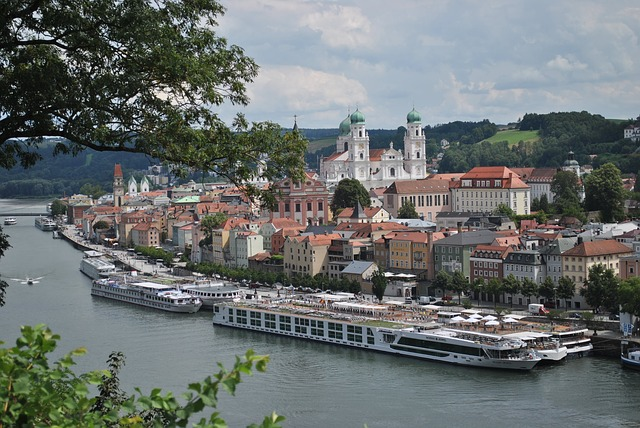 Top 17 Charming Cities on the Danube