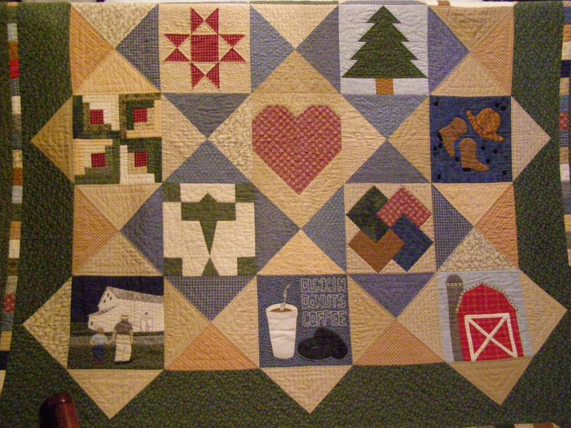 Quilts. by Diane