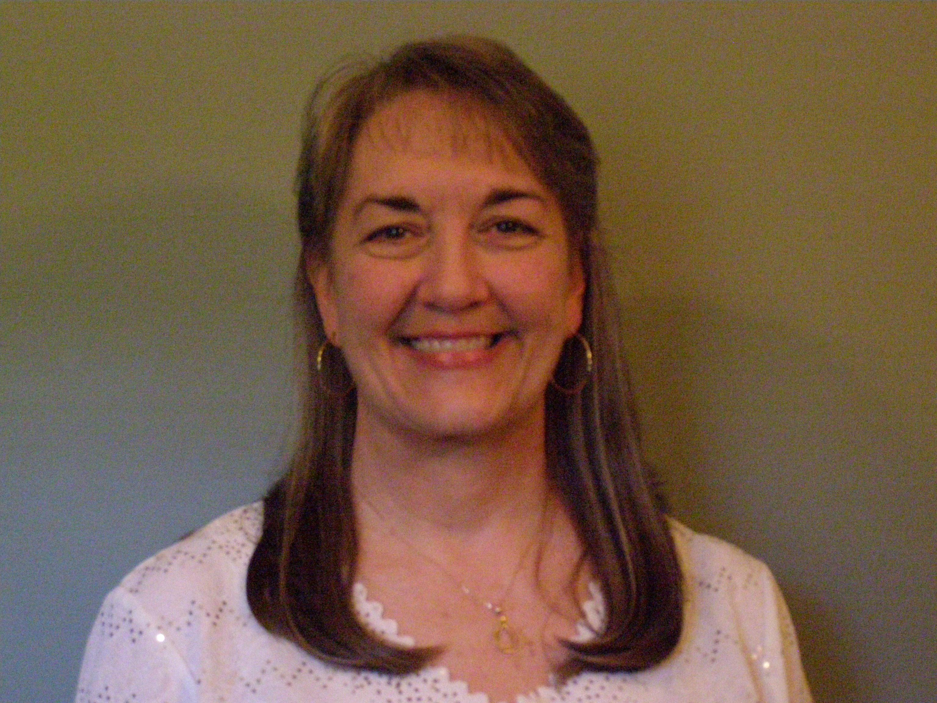 Diane Worden
