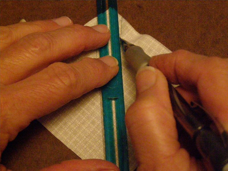 Tips and Tools Tuesday - Sandpaper