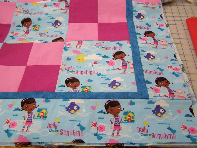 Tips And Tools Tuesday - Quilts For Kids