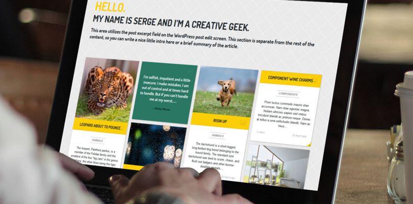 Migrate Website to WordPress Image 1