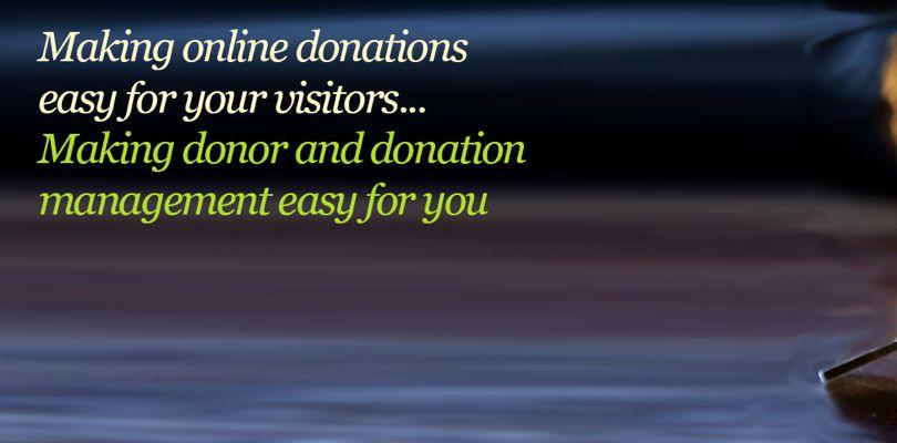 Seamless Donations WP Plugin