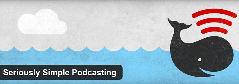 SSPodcast plugin for WordPress