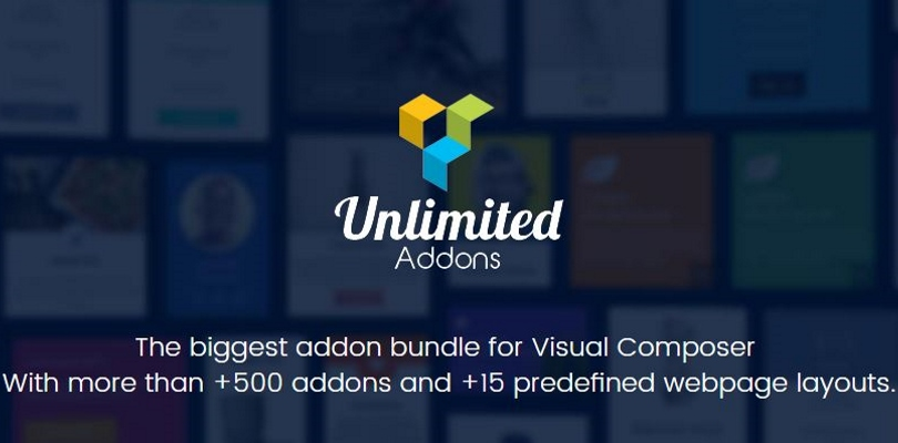 Unlimited Addons Mega Bundle for Visual Composer