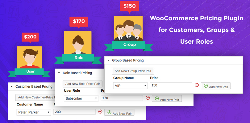 WooCommerce Pricing Plugin