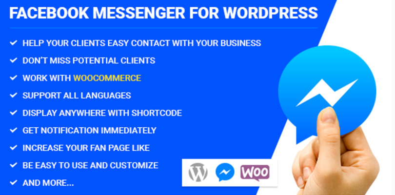 facebook-messenger-for-wordpress-plugin