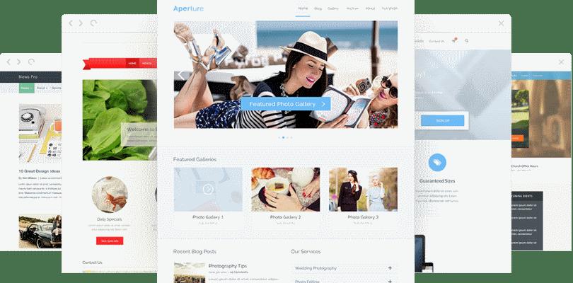 Best WordPress Themes 2016
