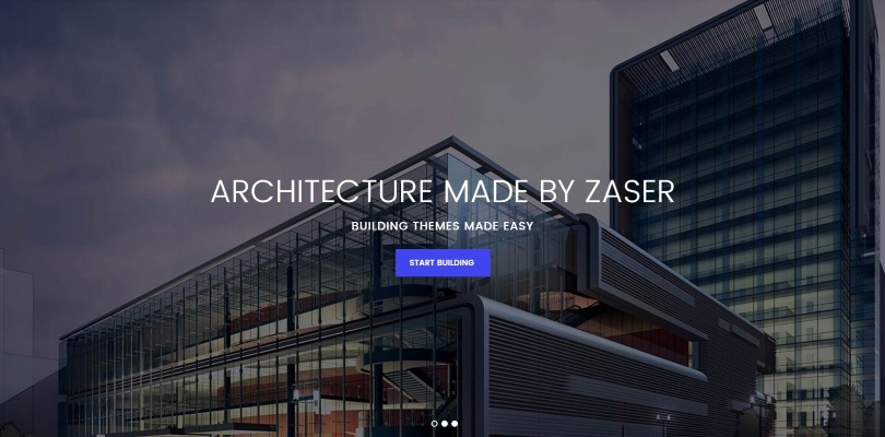 home-page-architecture