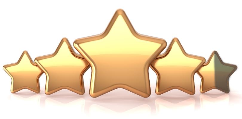 user-ratings