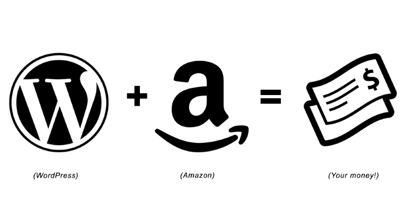 wordpress-amazon