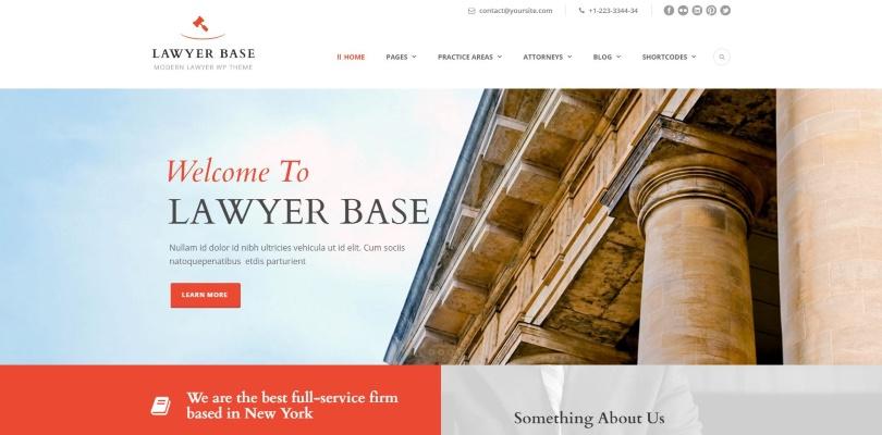 Lawyerbase