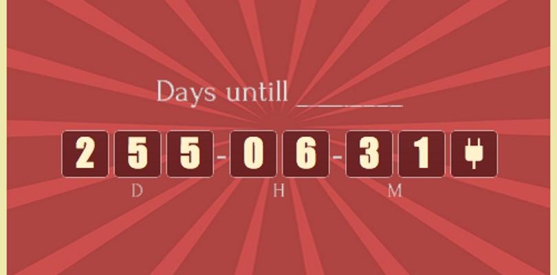POWr Countdown