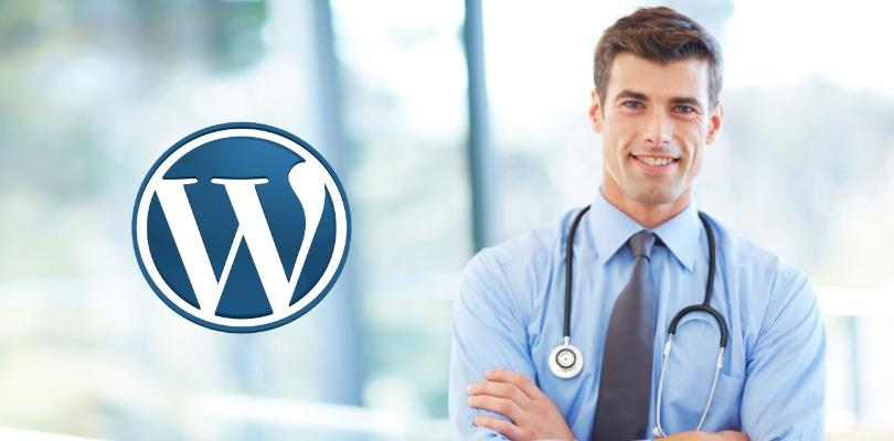 Top 10 Health and Medical WordPress Themes 2017