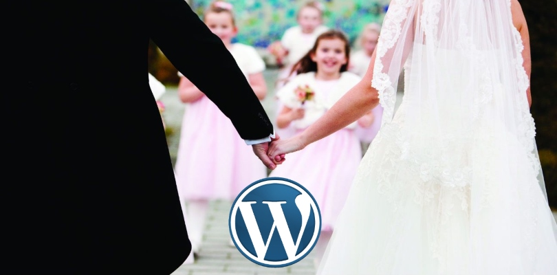 Top 10 WordPress Wedding Themes 2017