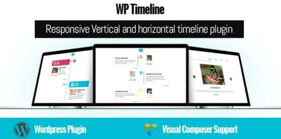 WP Timeline