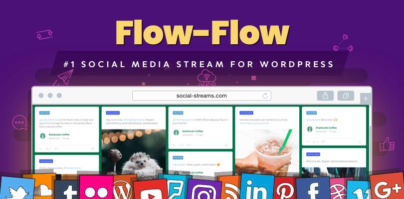 wordpress social stream plugin documentation