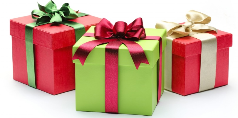 Choosing the Giveaway Gifts