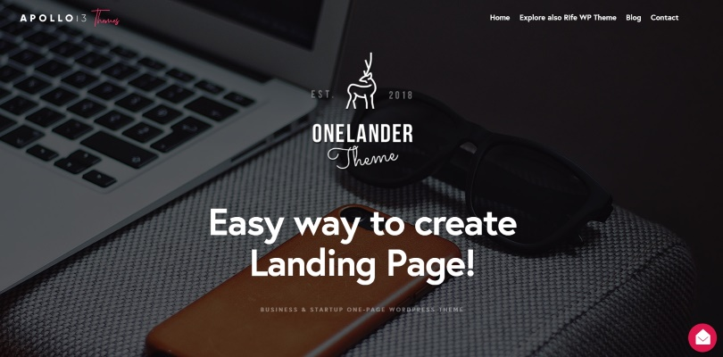 OneLander