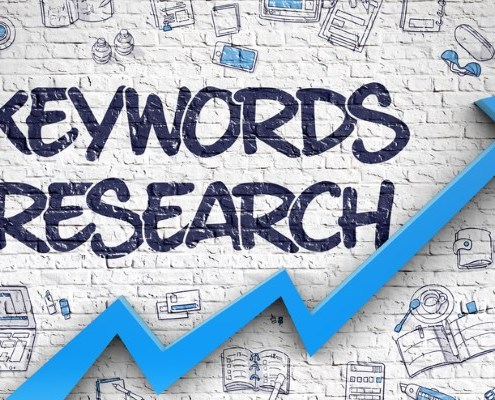 Performing a Keyword Research for Your WordPress Website