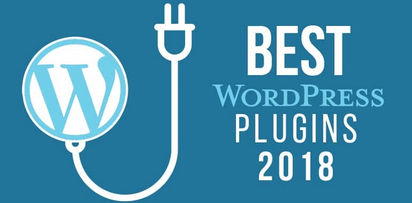Top 10 WordPress Plugins Created in 2018