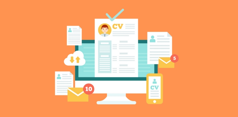 Best WordPress Themes for CV and Resume Websites