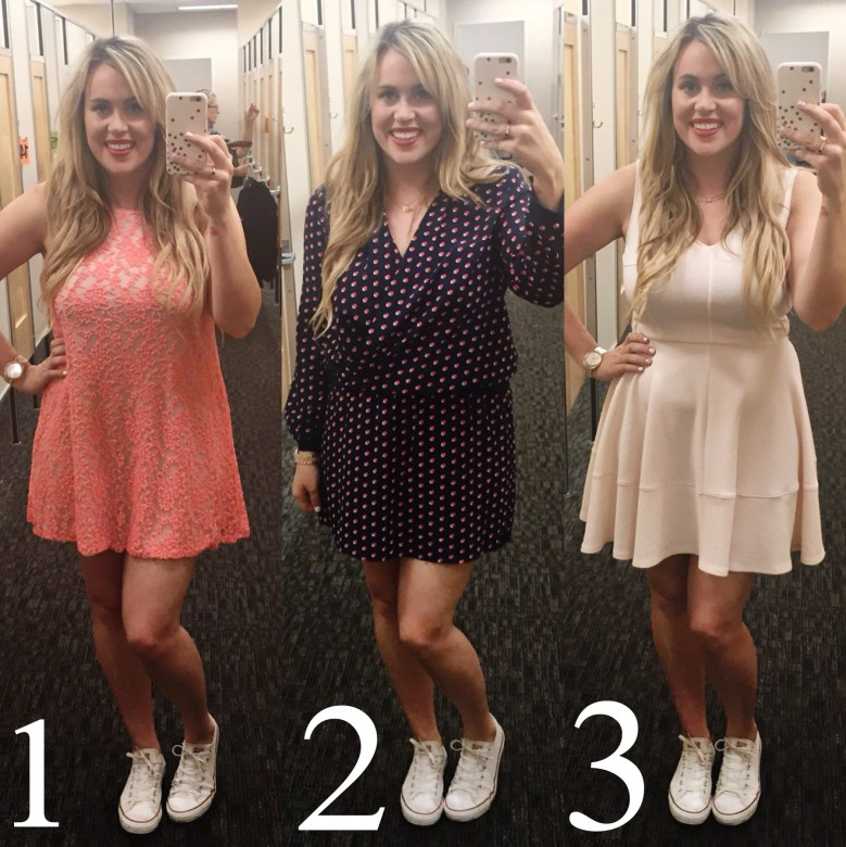 81197a7ed9de It s Clear the Racks again at Nordstrom Rack and I found all these gorgeous  summer dresses for those last warm days at my local Rack