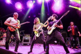 Aisles: buen rock progresivo chileno