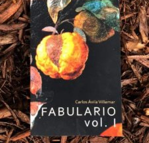 fabulario vol.1