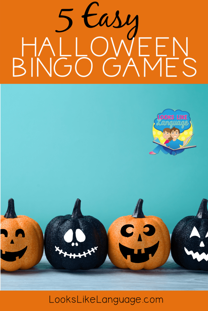 Jazz up Bingo for Halloween with these fun tips