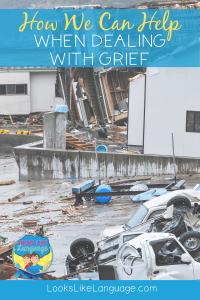 How to help your children when grief strikes