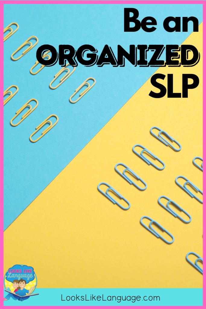 speech/language, therapy, SLP, links, free, materials, summer, organize