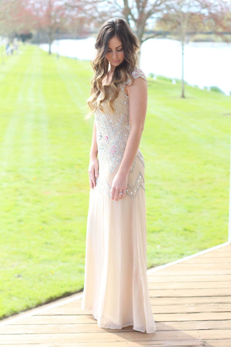 Prom Dresses by Frock and Frill