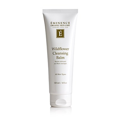 Eminence Wildflower Cleansing Balm 4 Oz
