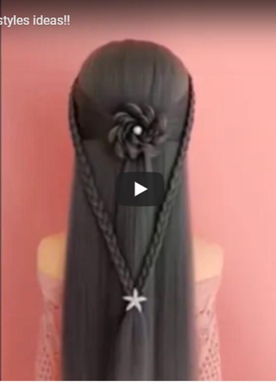 ideas peinados tutoriales hairstyles