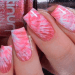 uñas nails art nailsart pink decoration