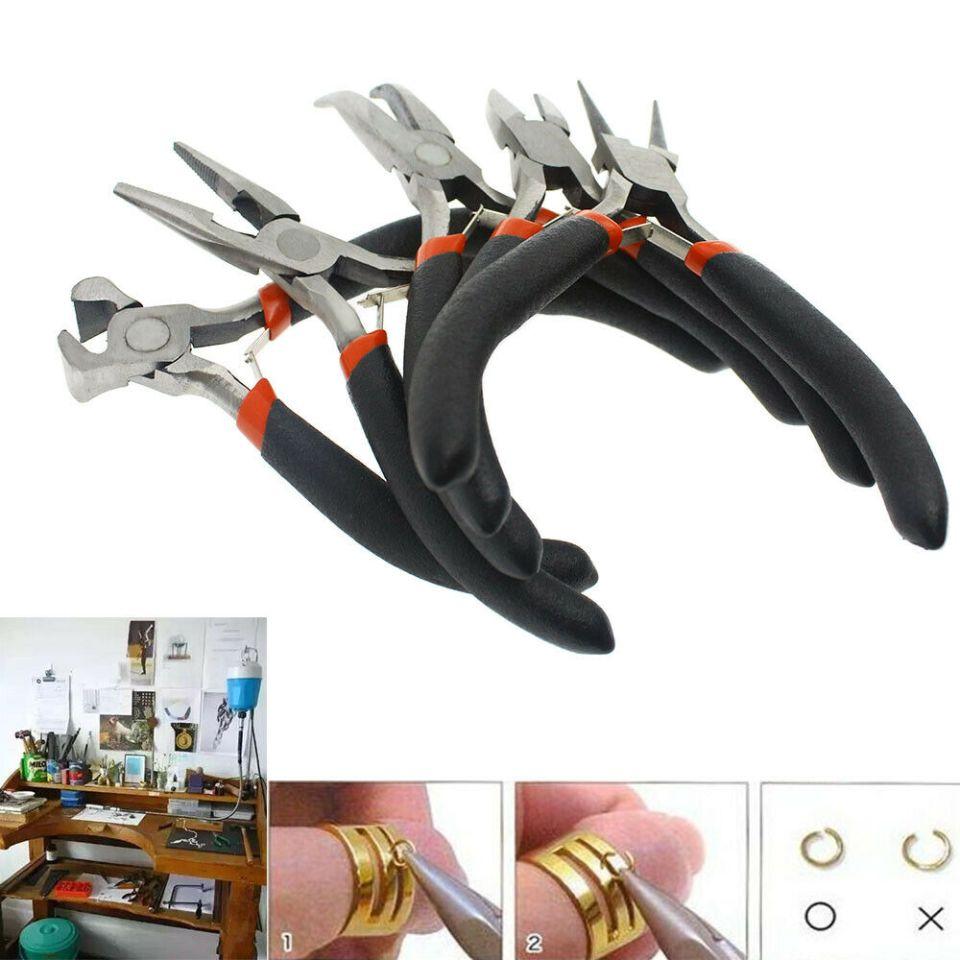 alicates herramientas para hacer bisutería accesorios