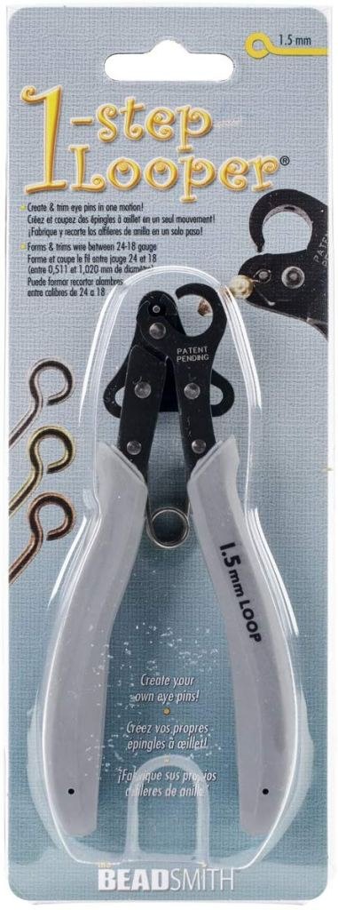 jewelry tool beadsmith loop